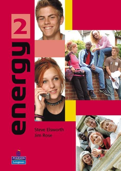 Energy 2 Students' Book plus notebook als Taschenbuch