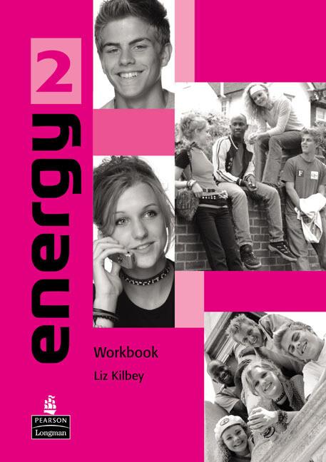 Energy 2 Workbook als Taschenbuch