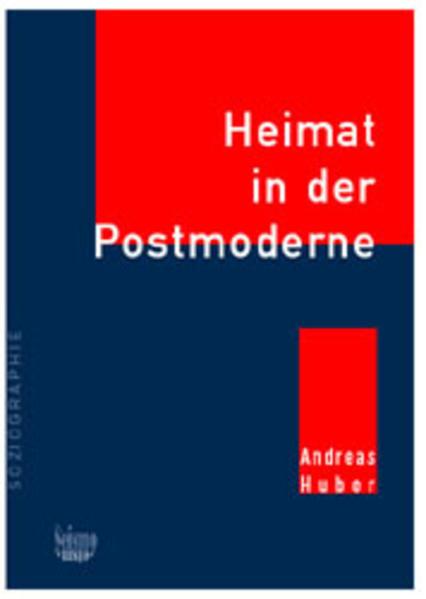Heimat in der Postmoderne als Buch
