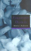 Anderson, Marina: Forbidden Desires. als Taschenbuch