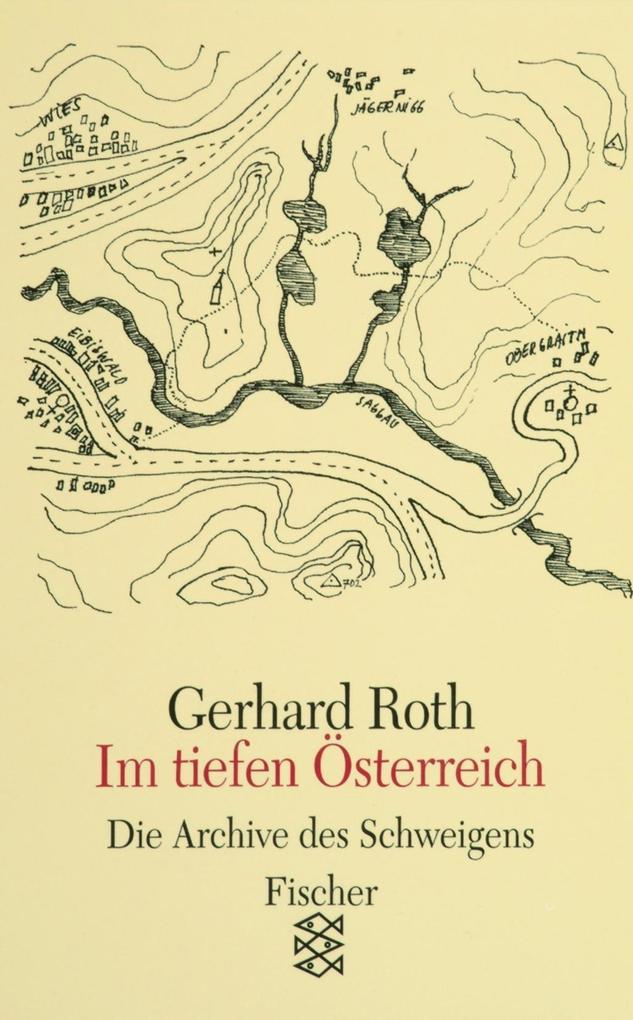 Im tiefen Österreich als Taschenbuch