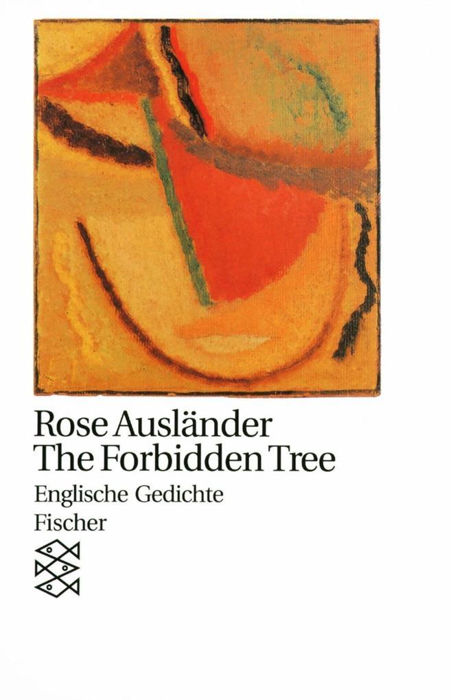 The Forbidden Tree als Taschenbuch