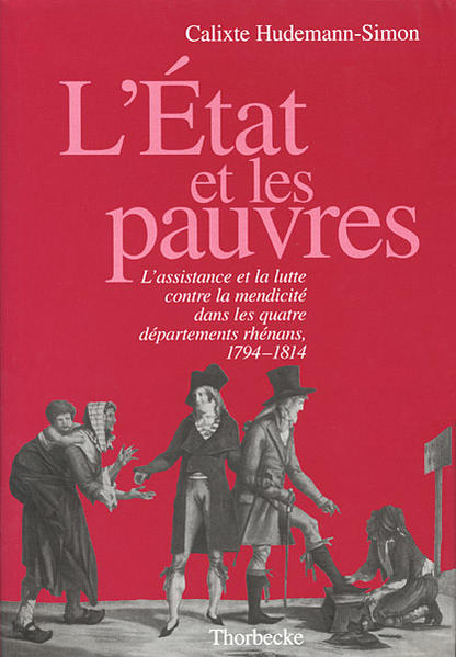 L' Etat et les pauvres als Buch