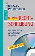 Compact. Grosses Wörterbuch deutsche Rechtschreibung