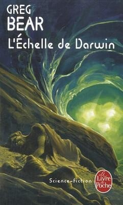 L Echelle de Darwin als Taschenbuch