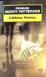 L Affaire Tierney als Taschenbuch