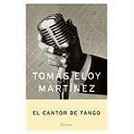 El cantor de tango als Taschenbuch