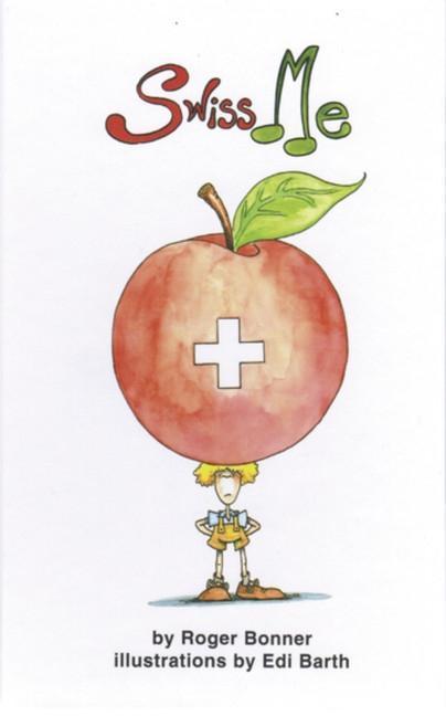 Swiss Me als Buch
