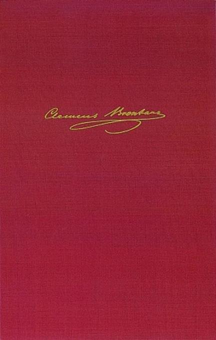 Erläuterungen zu den Briefen I 1792-1801 als Buch
