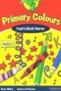 PRIMARY COLOURS STATER P als Taschenbuch