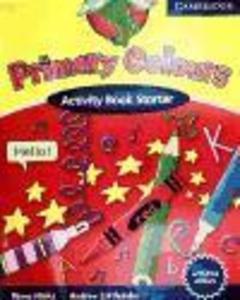 PRIMARY COLOURS STATER als Taschenbuch