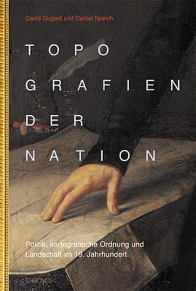 Topografien der Nation als Buch