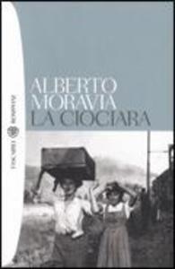La Ciociara als Taschenbuch