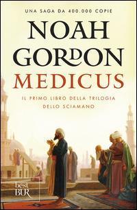 Medicus als Buch