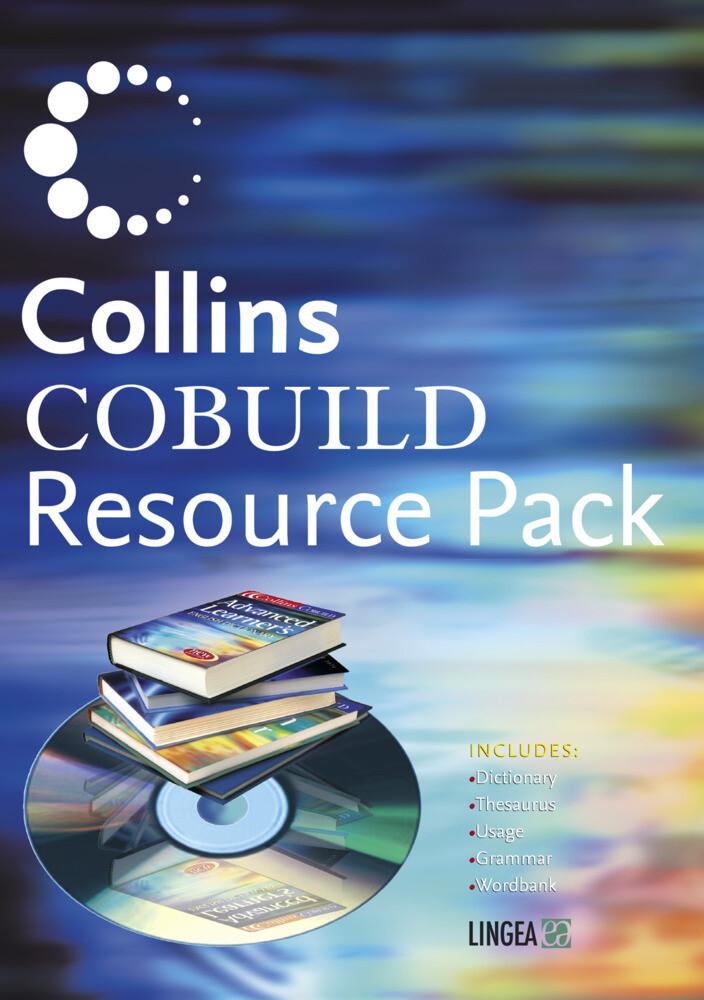 Collins Cobuild Resource Pack als Taschenbuch