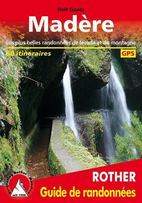 Madère (Madeira - französische Ausgabe) als Buch