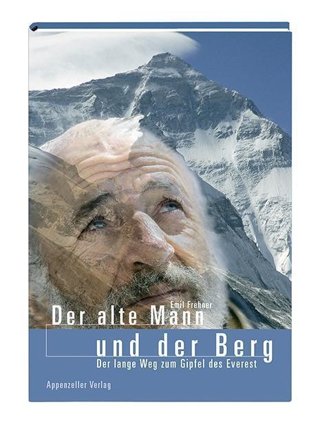 Der alte Mann und der Berg als Buch