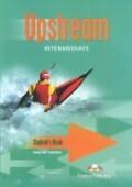 Upstream Intermediate Student's Book + CD B2