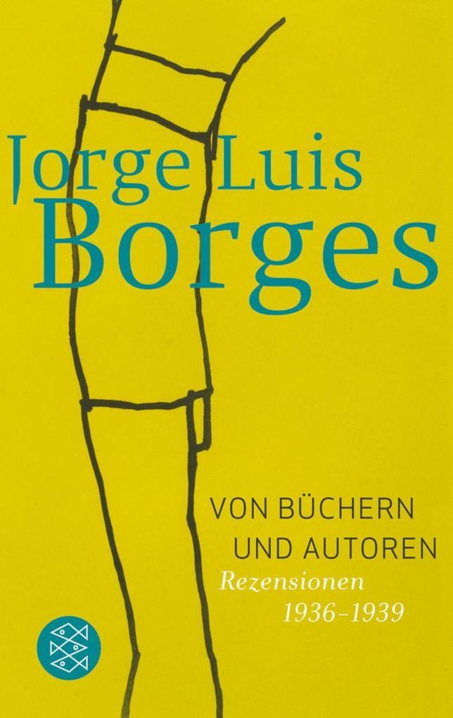 Von Büchern und Autoren als Taschenbuch