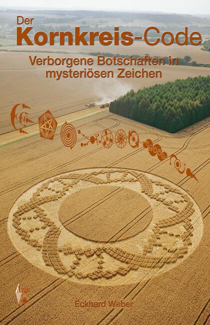 Der Kornkreis-Code als Buch