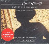 Murder in Mesopotamia als Hörbuch