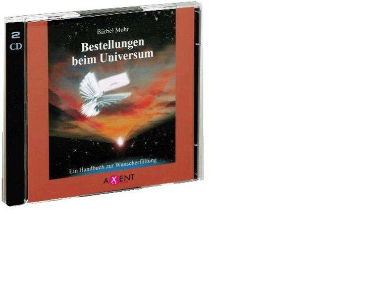 Bestellungen beim Universum als Hörbuch