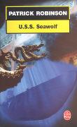 USS Seawolf als Taschenbuch