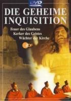 Die geheime Inquisition als DVD