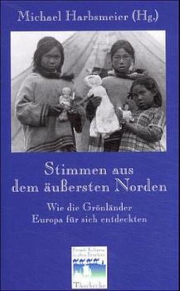 Stimmen aus dem äußersten Norden als Buch
