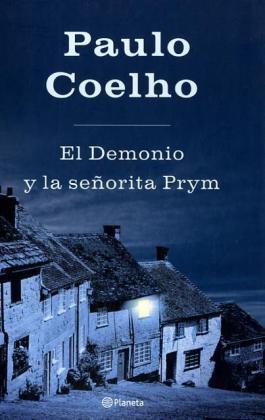 El demonio y la señorita Prym als Taschenbuch