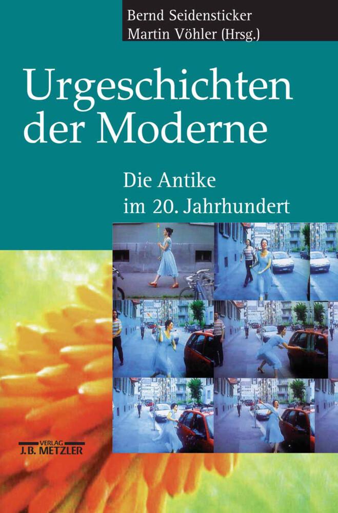 Urgeschichten der Moderne als Buch