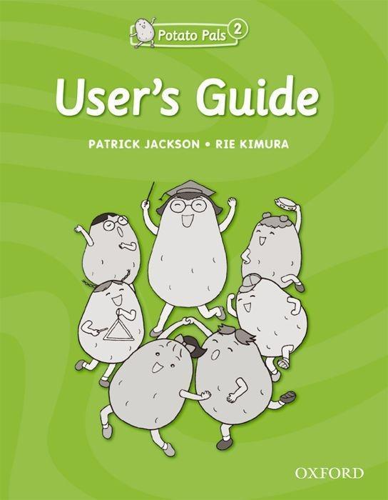 Potato Pals 2: User's Guide als Taschenbuch