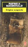 Origine Suspecte als Taschenbuch
