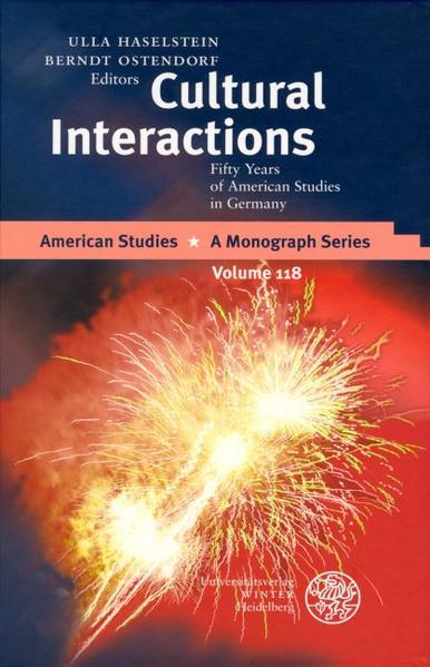Cultural Interactions als Buch