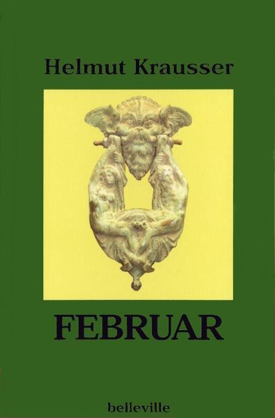 Februar als Buch