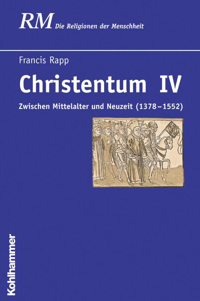 Christentum IV als Buch