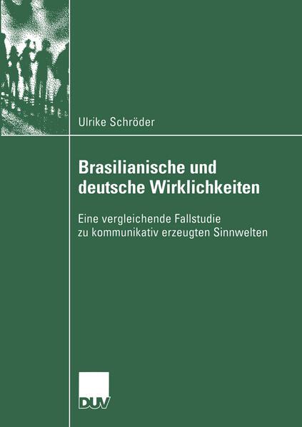 Brasilianische und deutsche Wirklichkeiten als Buch