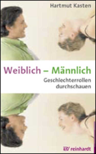 Weiblich - Männlich als Buch