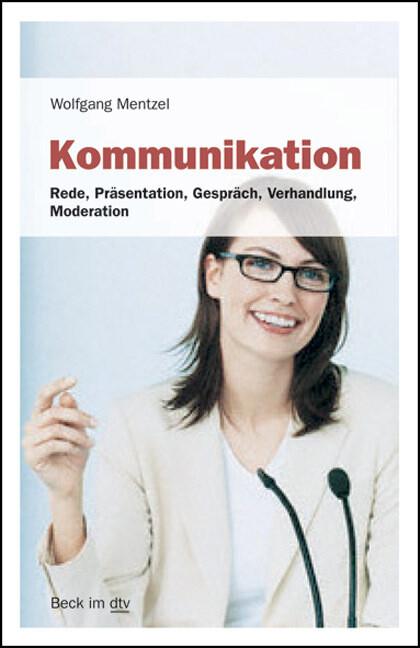 Kommunikation als Taschenbuch