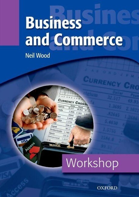Workshop Business and Commerce als Buch