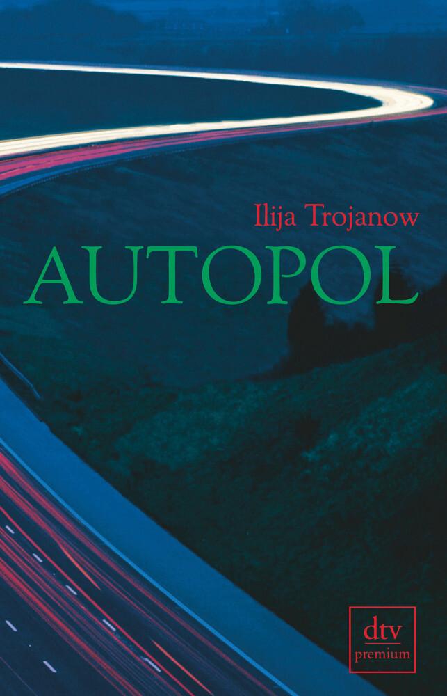 Autopol als Taschenbuch