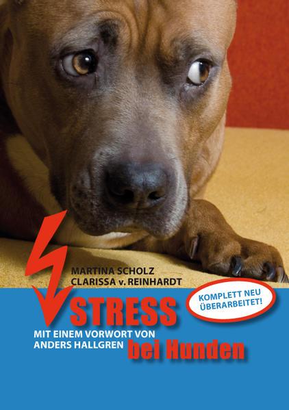 Stress bei Hunden als Buch