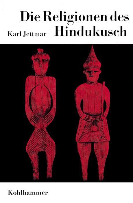Die Religionen des Hindukusch als Buch