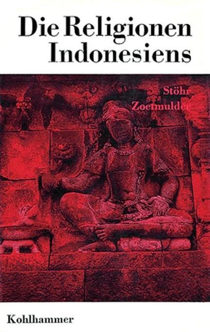 Die Religionen Indonesiens als Buch