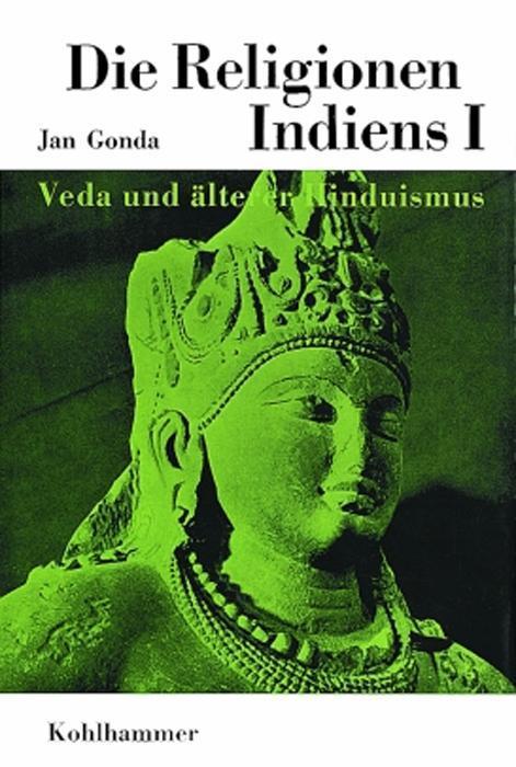 Die Religionen Indiens I als Buch