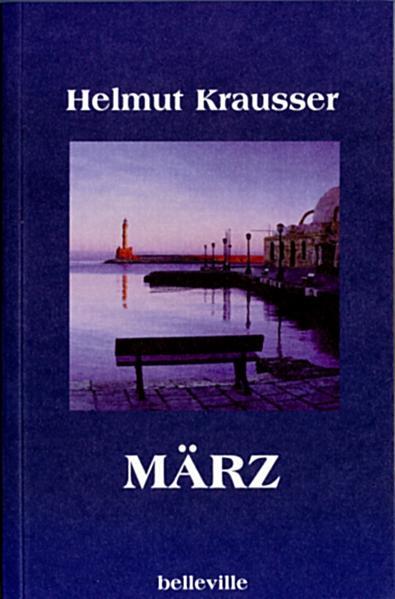 März als Buch
