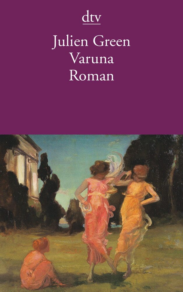 Varuna als Taschenbuch