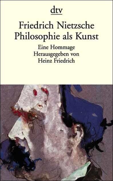 Philosophie als Kunst als Taschenbuch