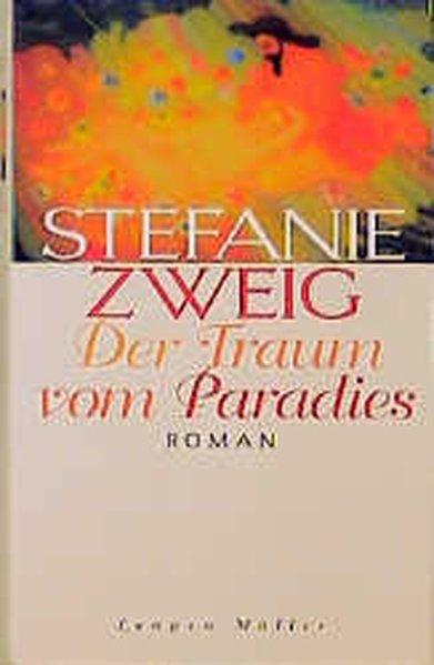 Der Traum vom Paradies als Buch