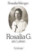 Rosalia G als Buch